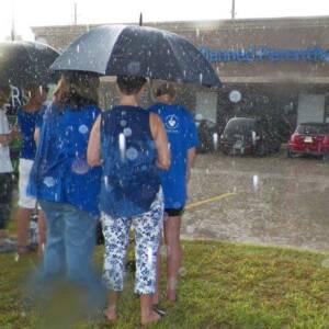 Really Rainy photo (2)
